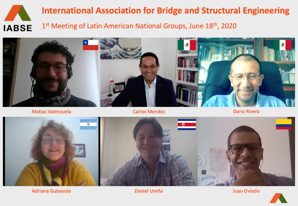 IABSE_LatAm_1st_Meeting